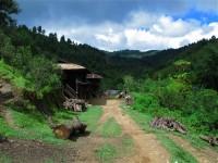 Burma / Myanmar  - Namhsan to Hsipaw Trek  -  IMG_2138