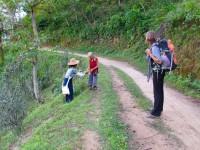 Burma / Myanmar  - Namhsan to Hsipaw Trek  -  IMG_2151