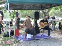 Australia -  Byron bay area, shannon falls - IMG_7694
