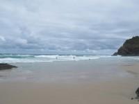 Australia -  Byron bay area, shannon falls - IMG_7720