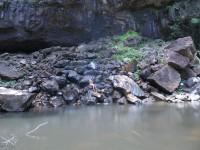 Australia -  Byron bay area, shannon falls - IMG_7777
