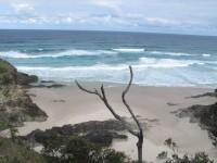 Australia -  Byron bay area, shannon falls - IMG_7708