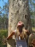 Australia - Carnarvon Gorge National park - IMG_6300
