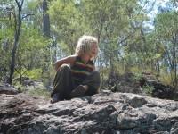 Australia - Carnarvon Gorge National park - IMG_6329