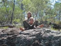 Australia - Carnarvon Gorge National park - IMG_6333