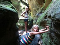 Australia - Carnarvon Gorge National park - IMG_6391