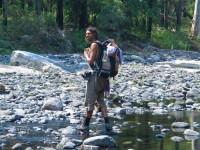 Australia - Carnarvon Gorge National park - IMG_6502
