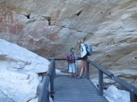 Australia - Carnarvon Gorge National park - IMG_6591