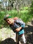 Australia - Carnarvon Gorge National park - IMG_6609