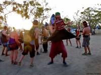 Australia, Daintree, Full  Eclipse Festival - IMG_4552
