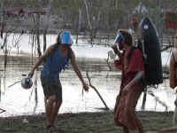 Australia, Daintree, Full  Eclipse Festival - IMG_4585