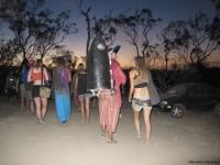 Australia, Daintree, Full  Eclipse Festival - IMG_4618