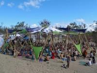 Australia, Daintree, Full  Eclipse Festival - IMG_4054