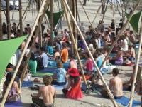 Australia, Daintree, Full  Eclipse Festival - IMG_4055