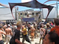 Australia, Daintree, Full  Eclipse Festival - IMG_4174