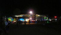 Australia, Daintree, Full  Eclipse Festival - IMG_3997