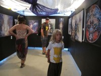 Australia, Daintree, Full  Eclipse Festival - IMG_4266