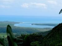 Australia - Daintree Rainforest, Blue Hole, Thronton Beach - IMG_5293