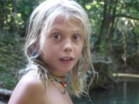 Australia - Daintree Rainforest, Blue Hole, Thronton Beach - IMG_5351
