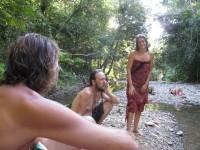 Australia - Daintree Rainforest, Blue Hole, Thronton Beach - IMG_5357