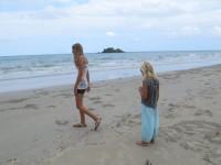 Australia - Daintree Rainforest, Blue Hole, Thronton Beach - IMG_5302
