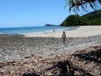 Australia - Daintree Rainforest, Blue Hole, Thronton Beach  - IMG_5410