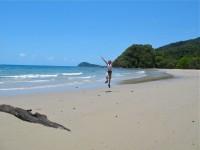 Australia - Daintree Rainforest, Blue Hole, Thronton Beach  - IMG_5419