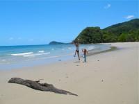 Australia - Daintree Rainforest, Blue Hole, Thronton Beach  - IMG_5428