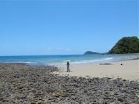 Australia - Daintree Rainforest, Blue Hole, Thronton Beach  - IMG_5430