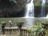 Australia - Joshepine falls, Paronela park - IMG_5830