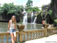 Australia - Joshepine falls, Paronela park - IMG_5844