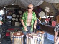 Australia - Woodford festival IMG_7195