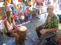 Australia - Woodford festival - IMG_7223
