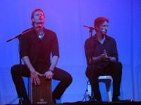 Australia - Woodford festival - IMG_7333