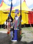 Australia - Woodford festival IMG_7180