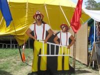 Australia - Woodford festival IMG_7183