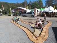Australia - Woodford festival IMG_7194