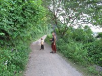 Myanmar, Burma South, Hpa An, Nwa-La Bo Pagoda - IMG_0356