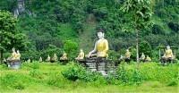 Myanmar, Burma South, Hpa An, Nwa-La Bo Pagoda - IMG_0426