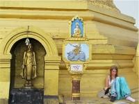 Myanmar, Burma South, Hpa An, Nwa-La Bo Pagoda - IMG_0460