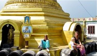 Myanmar, Burma South, Hpa An, Nwa-La Bo Pagoda - IMG_0467