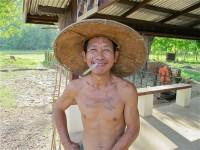 Myanmar, Burma South, Hpa An, Nwa-La Bo Pagoda - IMG_0482