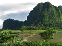 Myanmar, Burma South, Hpa An, Nwa-La Bo Pagoda - IMG_0486