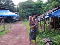 Myanmar, Burma South, Hpa An, Nwa-La Bo Pagoda - IMG_0493