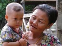 Myanmar, Burma South, Hpa An, Nwa-La Bo Pagoda - IMG_0495