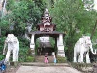 Myanmar, Burma South, Hpa An, Nwa-La Bo Pagoda - IMG_0501