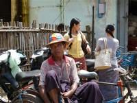 Myanmar, Burma South, Hpa An, Nwa-La Bo Pagoda - IMG_0561