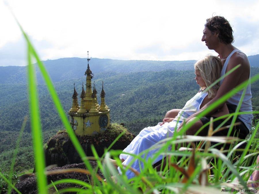 Mawlamyine Myanmar  city photos gallery : Burma / Myanmar, South Mawlamyine Alternative Travelling