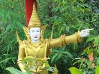 Myanmar, Burma - South - Mawlamyine - IMG_0622