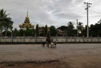 Myanmar, Burma - South - Mawlamyine - IMG_0722